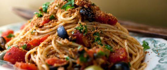 Therafin Innovation's Homemade Pasta Design Process